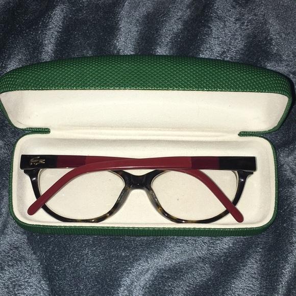 c36f60cf021c Lacoste Accessories - Lacoste Eyeglasses